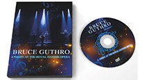 A Night at the Royal Danish Opera (DVD)