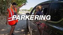 Langelandsfestival 2019 - Parkering