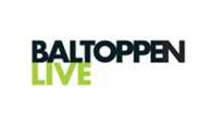 Baltoppen Live