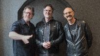 Tony Levin's Stick Men-feat. Tony Levin,Pat Mastelotto & Markus Reuter