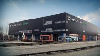 Jyske Bank Arena