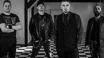Guitar Rebels - Volbeat Tribute