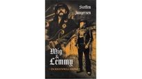 Lemmy, Mig og Motörhead - Musikalsk foredrag & koncert