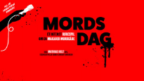 Podcast Festival - Mords Dag