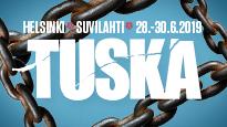 TUSKA 2019 - 2 päivää: Pe & La