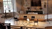 Hauhon musiikkijuhlat 2019. Rengon kirkon kirkkokonsertti