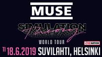 MUSE: Simulation Theory Tour