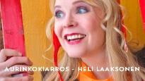 Heli Laaksonen - Aurinkokiarros