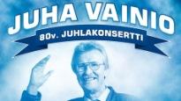 Juha Vainio 80v. juhlakonsertti