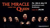 The Miracle - A Night With Queen SIIRTYY 28.11.2020