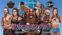 Wrestle Aid