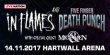 In Flames & FFDP