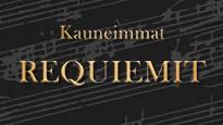 Kauneimmat Requiemit