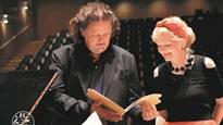 Levynjulkistamiskonsertti Karl Collan - laulun mestari