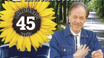 Eki Jantunen & Mutkattomat 45-vuotisjuhlakonsertti