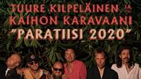 Tuure Kilpeläinen ja Kaihon Karavaani: Paluu paratiisiin 2021
