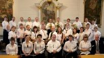 Quattro di Bothnia & Saint Fish Big Band - Yhteiskonsertti SIIRRETTY
