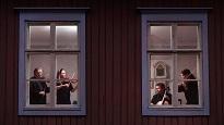 Keski-Pohjanmaan Kamariorkesteri. Chydenius & musiikki