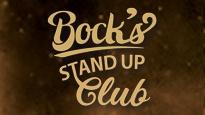 Bock's stand up club: Anitta Ahonen ja Mikko Vaismaa