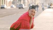 """Omara Portuondo: Omara Es Cuba, Tanssitunti """"Baila Baila"""""""