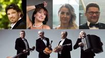 Iskelmien Taikaa - Pentti Hietanen - Terem Quartet SIIRRETTY