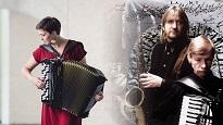 Talviharmonikka. Kalluste, Veski/Nordic Sounds (EST) & Niku Solo
