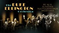 The Duke Ellington Orchestra  SIIRRETTY.