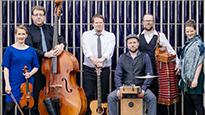 Seinäjoen kaupunginorkesteri: Hilpeä 1920-luku