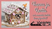 Teatteri Eurooppa Neljä - Hannu ja Kerttu SIIRRETTY