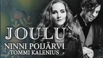 JOULU - Ninni Poijärvi & Tommi Kalenius