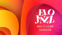 Elojazz 2019: Avajaiskonsertti