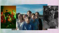 Auringonliitto, touko, Onni Rajaniemi & yhtye