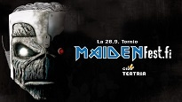 MaidenFest