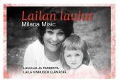 PERUTTU Milana Misic - Lailan laulut