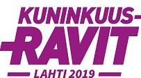 Kuninkuusravit 2019: KAHDEN PÄIVÄN LIPPU