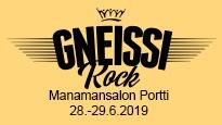 GneissiRock 2019 2 PV PE-LA