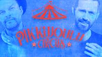 PikkujouluCircus / MIKKELI