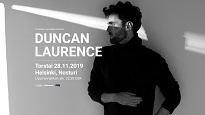 DUNCAN LAURENCE (NL)
