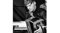 The Irish Festival of Oulu: Damien Mullane Band