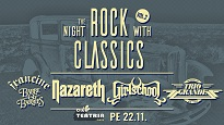 The Night with Rock Classics 2