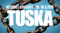 TUSKA 2019 - Sunnuntai