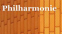 Philharmonie (Großer Saal)