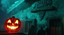 Halloween 2019 - Filmpark Babelsberg