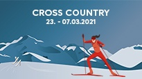 FIS Nordic WSC 2021 - Package | Cross Country - 23.02. - 07.03.2021