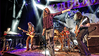 Europe's No.1 Tribute Bands: Led-Zeppelin played by Physical Graffiti