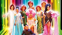 Zauber der Travestie – das Original
