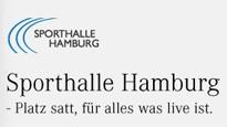 Sporthalle Hamburg