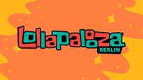 LOLLAPALOOZA Berlin 07. & 08. September 2019