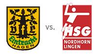 VfL Eintracht Hagen - VfL Lübeck Schwartau