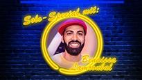 Solo-Special mit : Benaissa Lamroubal (TV-Aufzeichnung)